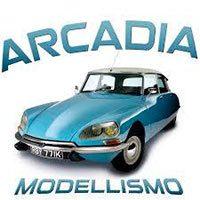 Arcadia Modellismo